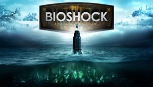 Daily Deal: BioShock: The Collection is 58% Off On Amazon
