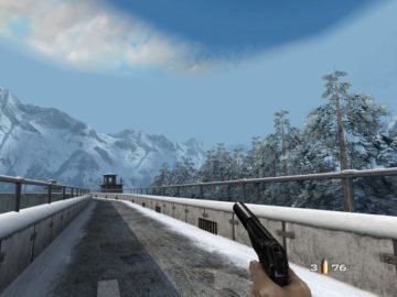 Gameplay Footage Of Cancelled XBLA GoldenEye Surfaces Online