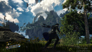 Lost Soul Aside Is Being Developed By A One-Man Team, And It Looks Amazing