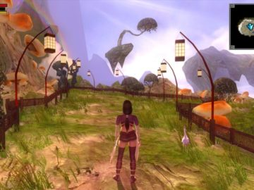 Jade Empire Heading To iOS Soon?