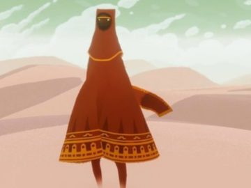 Journey Community Arranges Fan Meet-Up to Celebrate Game's Fifth Anniversary
