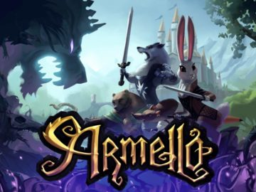 Armello Heads To Xbox One Along With DLC Pack Later This Month