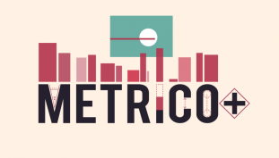 Metrico+ Trophy List Announced; Includes Platinum and 18 Trophies in Total