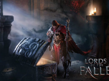 September 2016 PlayStation Plus North American and European Free Games Lineup Includes Lords of The Fallen and Journey
