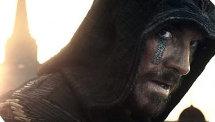 Assassin's Creed Movie Will Have Notable Video Game Characters