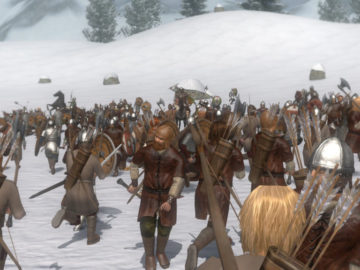 Mount & Blade: Warband is Coming to Consoles in September