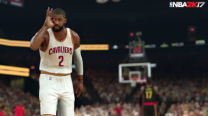 NBA 2K17 Commentary Trailer Reveals Who Will We be Listening to This Year
