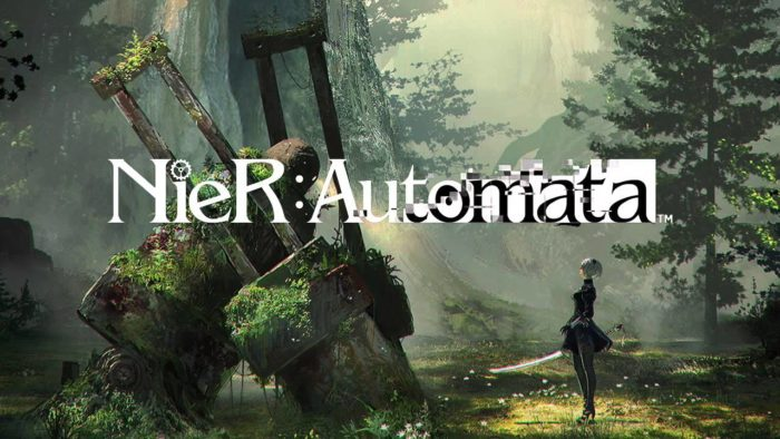 nier automata game of the yorha edition xbox one