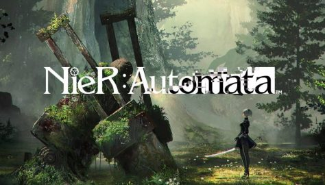 Square Enix Announces Nier: Automata to Join Xbox Game Pass in Early April