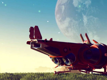 Naming Plants and Animals in No Man's Sky? Don't Bother.