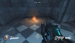 New Dark Souls Easter Egg Discovered In Overwatch