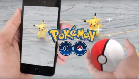 Players Experience Frustration With Pokemon Go App Update