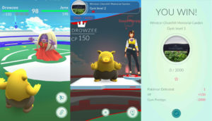 Pokemon Go Has Removed Tracking Apps, But Cheat Apps Still Exist
