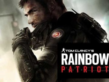 New Details Emerged From Rainbow Six: Patriots Cancellation