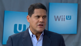 Reggie Fils-Aime Reportedly Called Wii U A Resounding Failure
