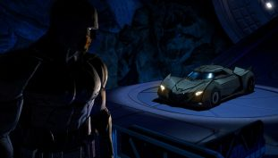 Batman The Telltale Series Flooded With PC Bugs