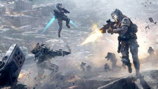 Respawn will Add a New Map, Weapons and an Increased Level Cap to Titanfall 2 Multiplayer Test