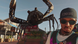 See 20 Minutes of Watch Dogs 2 Gameplay