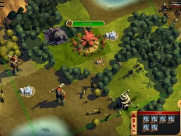 Sorcerer King: Rivals Lets Players Create Their Own RPGs