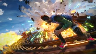 Daily Deal: Sunset Overdrive is 75% Off On Amazon