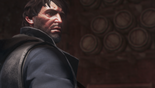 See Corvo Back in Action in Dishonored 2's Newest Trailer