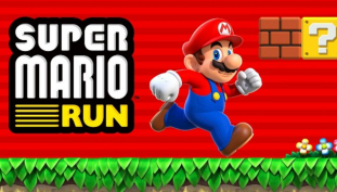 Super Mario Run Only Coming to Android Users In March