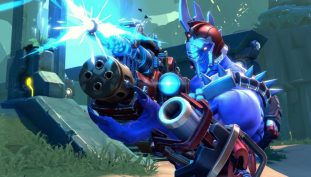 Battleborn May Be Free To Play Soon