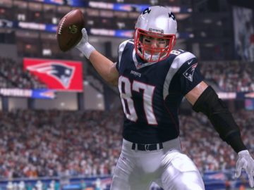 Madden NFL 17 Update 2 Released; Tunes Gameplay and Adds New Features to Ultimate Team and Franchise