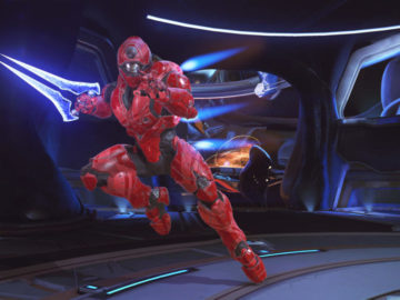 Next Halo Installment Will Have Split-Screen Support