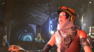 ReCore Xbox One Load Times Will Be Reduced