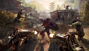 Daily Deal: Shadow Warrior 2013 Is Free On The Humble Store