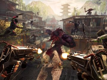 Shadow Warrior 2 Final Free DLC Update Launches Today