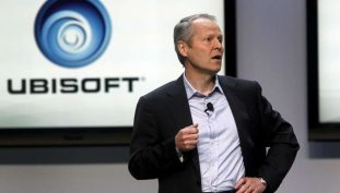 Ubisoft CEO Reveals Backwards Compatibility Feature For Next-Generation Consoles