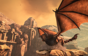 ARK: Survival Evolved Gets a Scorched Earth Expansion Pack
