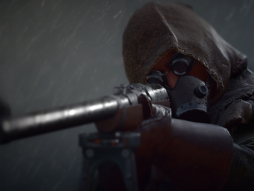 "Battlefield 1 Stress Testing for ""Extreme Launch"" Conditions"