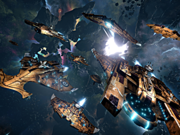 Battlefleet Gothic: Armada Expands with the Tau Empire DLC