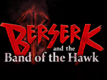 That New Berserk Game Gets a Name, Release Date
