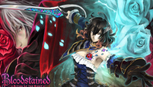 Bloodstained: Ritual of the Night's Release Delayed until 2018