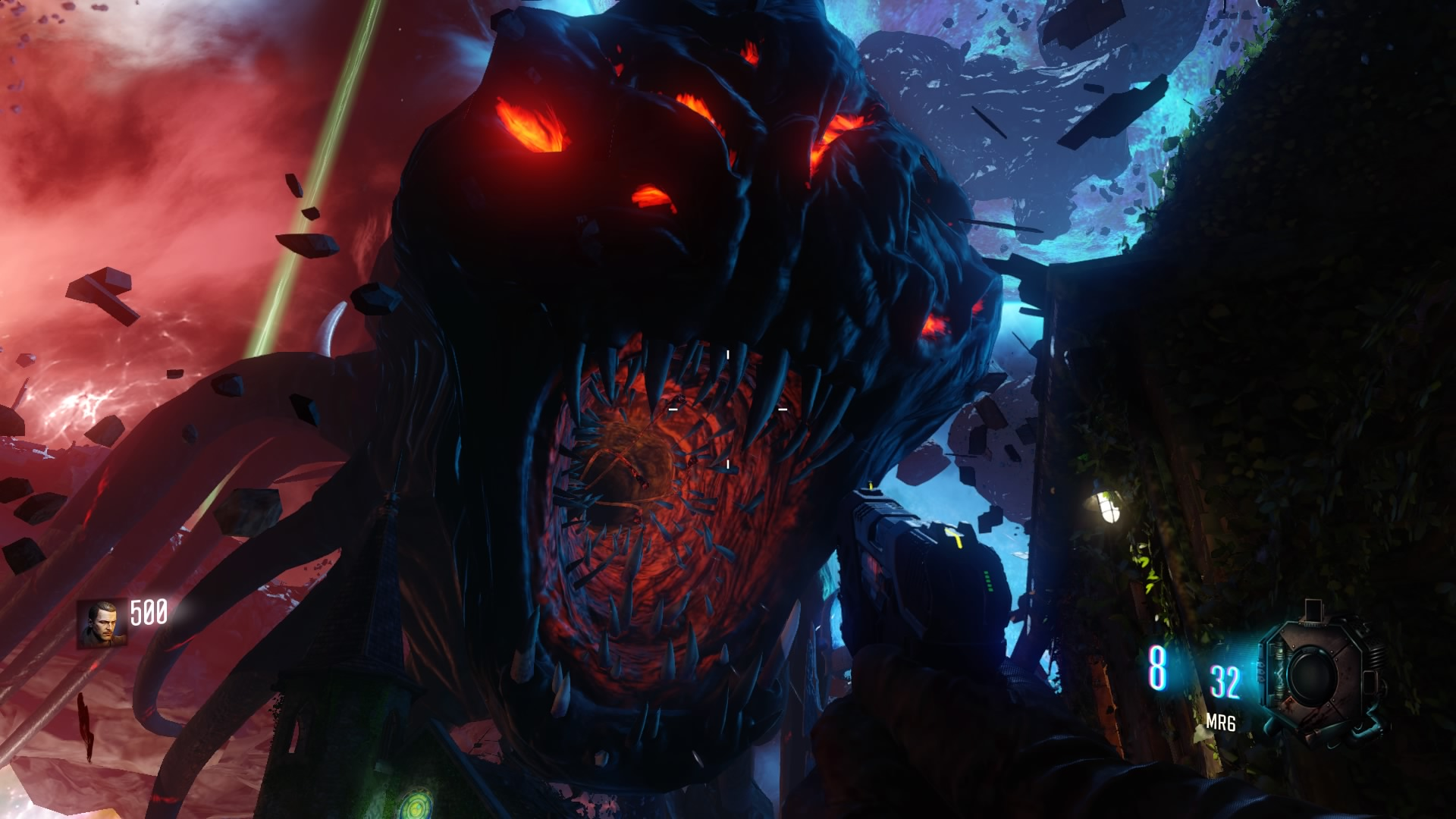 Black Ops 3 Revelations Enter An Apothicon Unlock The