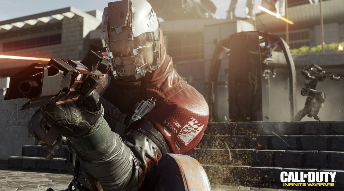 Call of Duty: Infinite Warfare's Multiplayer Overview Details Every Feature