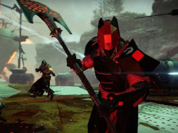 """Bungie Won't Hold Destiny's Crimson Days Event in 2017; Studio Has """"Other Plans"""" for Destiny"""