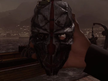 Arkane Studios Is Considering Dishonored VR Installment
