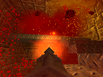 Retro FPS DUSK Gets Its First Trailer, Looks Like Quake on Crack