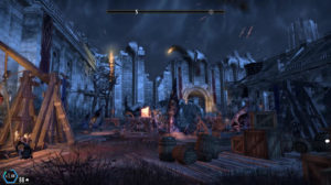 Elder Scrolls Online Director Says It's More Popular on Consoles Than PC