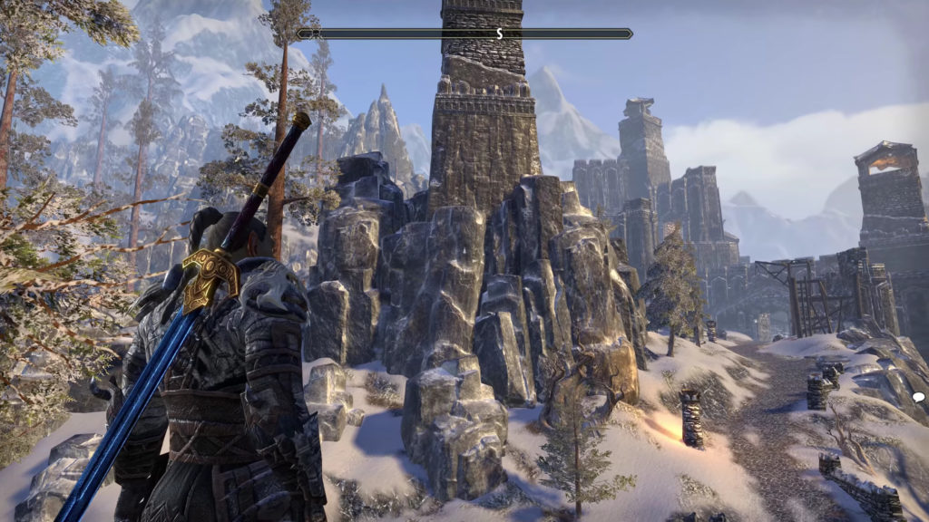 The Elder Scrolls Online Update 1 26 Adds New CP Enabled