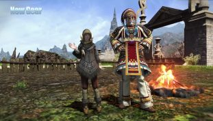 Square Enix Increases Level Cap of Final Fantasy XIV's Free Trial on PS4