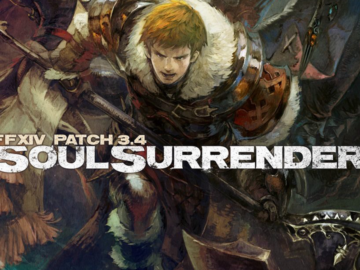 Learn about Final Fantasy XIV's Soul Surrender (Patch 3.4)
