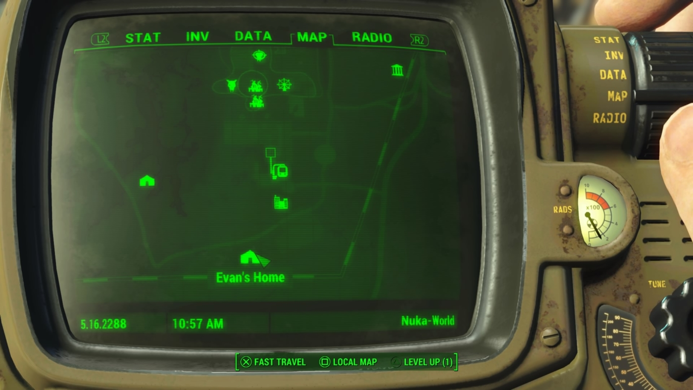 Fallout 4 Pays Tribute To A Fallen Fan With This Nuka