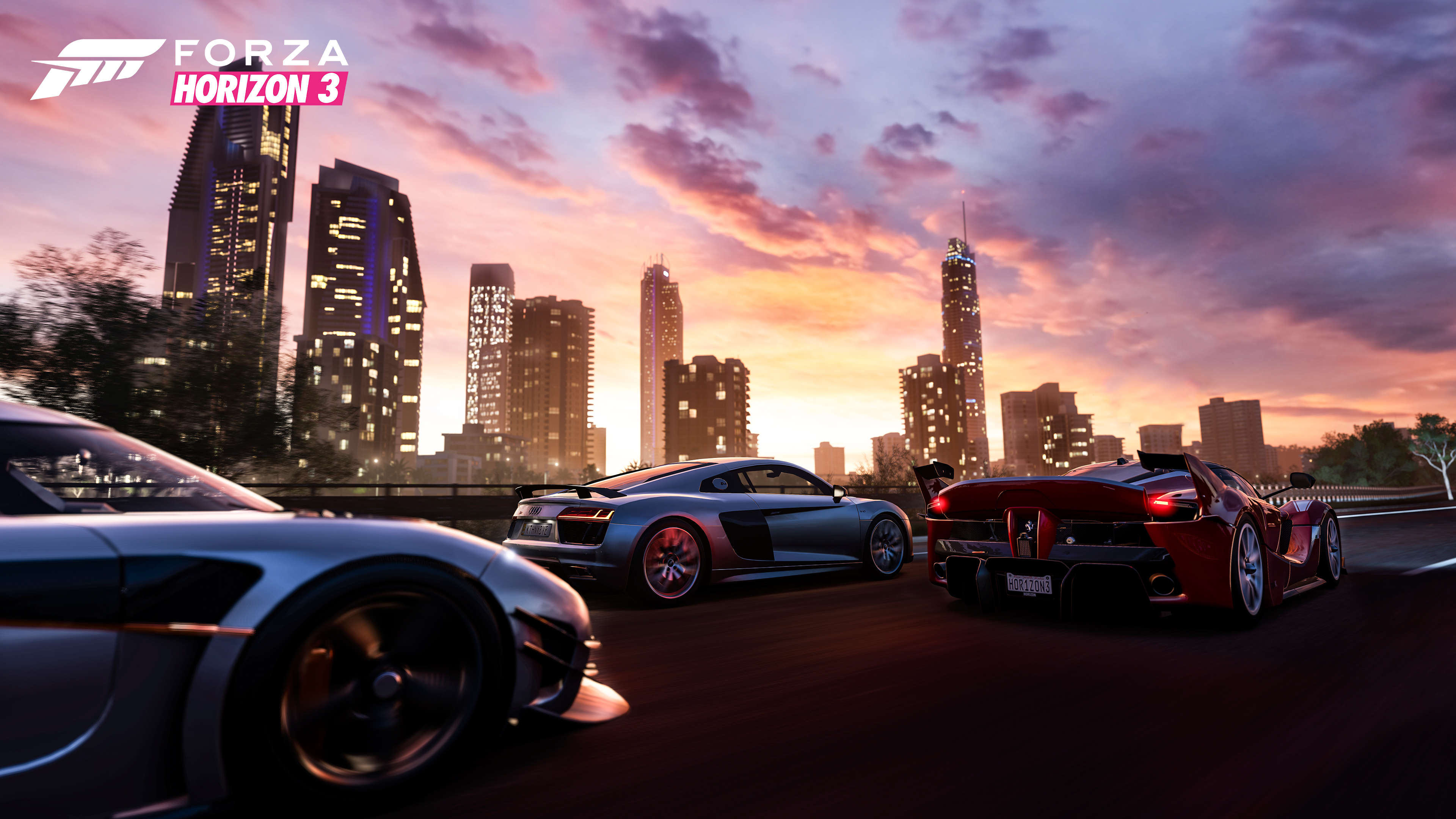 Forza Horizon How To Earn Tons Of Fans Fast Farming Guide