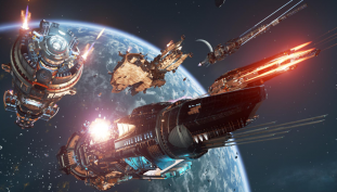 Fractured Space Gets Full Release, Leaves Early Access
